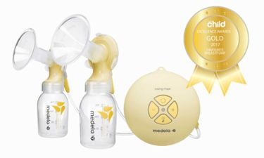 Medela Swing Maxi Breastpump My Child Excellence Award 2017
