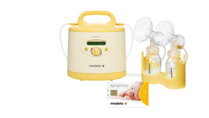 Hospital Grade Breast Pumps Pumps Professional Use Medela Medela